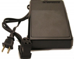 Foot Controller with lead cord / wire (604178-001) Click for model info.