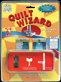 Quilt Wizard Kit (Slant)  Click for model info.