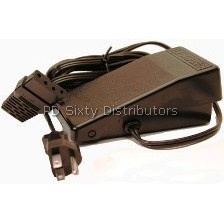 Foot Control with Cord # A6401-775-ZA0 Click for model info.