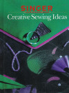 Singer Creative Sewing Ideas (Book)