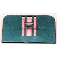 Needle Plate for Darning # 067421-P