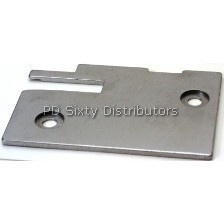 Needle Plate # 72709, # 141000236 (Front)