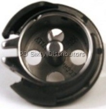 SORRY NLA / DISCONTINUED   Bobbin Case # 166525-00, # 1665254-00 Click for model info.