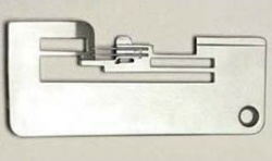 Needle Plate # X76520-001 SORRY NLA / DISCONTINUED