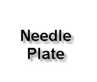 Needle Plate # 359029-900 Sorry  N L A  =  No Longer Available