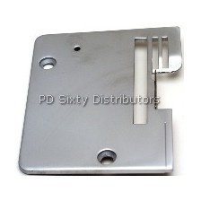 Needle Plate # X75210-001   NO LONGER AVAILABLE