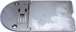 Needle Plate with Slide Plate # Z95C-T (Replaces NSZ1)