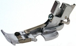 Standard Presser Foot # QE-X31-00A  SORRY NLA / DISCONTINUED