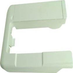 Extension Plate / Free Arm Piece # 356989-451