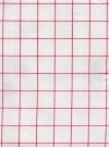 GH-277, 1 inch square 100% cotton gridded sleeve board cover.