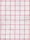 24X7     MA -156 100% cotton 1 inch square gridded replacement sleeve board cover.